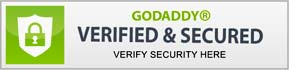 Godaddy SSL Seal