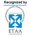 Enterprising Travel Agents Association Logo